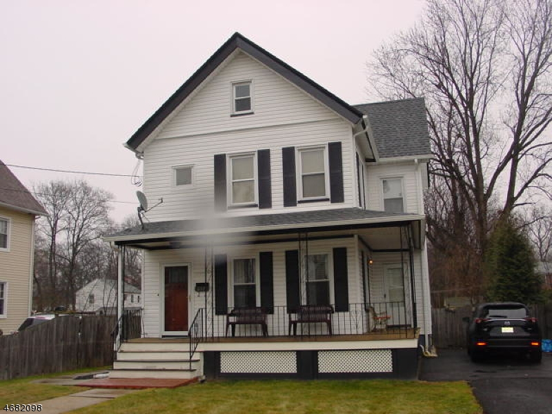 Single Family Home for Rent at 657-59 ESSEX Street Plainfield, 07060 United States