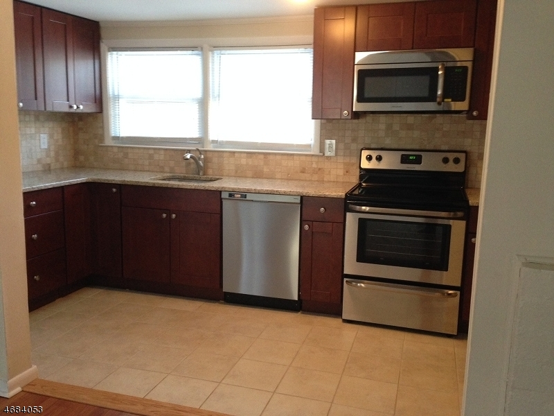 Single Family Home for Rent at 1130 Sussex Tpke Randolph, New Jersey 07869 United States
