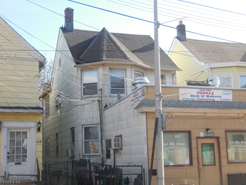 Additional photo for property listing at 130 Lincoln Avenue  Orange, Nueva Jersey 07050 Estados Unidos