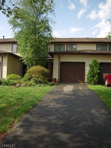 Single Family Home for Rent at 71 Saxonney Circle Flemington, New Jersey 08822 United States