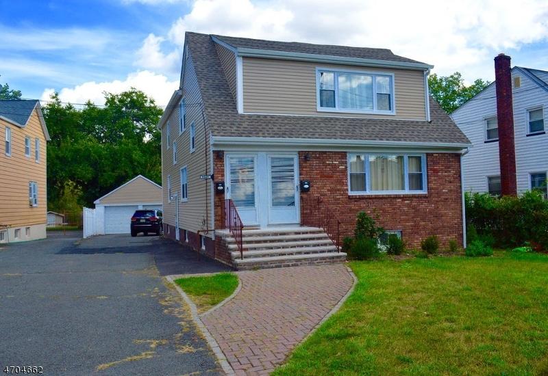 独户住宅 为 出租 在 1547 Vauxhall Road Union, 新泽西州 07083 美国