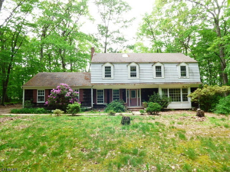 Single Family Home for Sale at 50 E Springtown Rd Long Valley, New Jersey 07853 United States