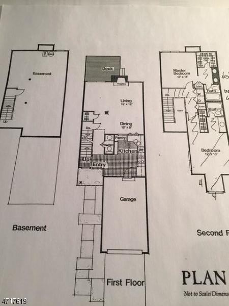 Maison unifamiliale pour l à louer à 42 Stone Run Road Bedminster, New Jersey 07921 États-Unis