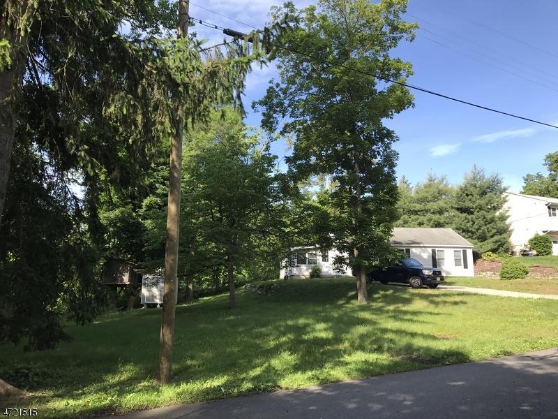 Casa Unifamiliar por un Alquiler en 34 River Road Boonton, Nueva Jersey 07005 Estados Unidos