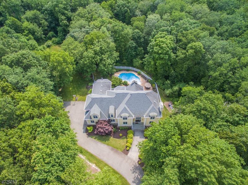 独户住宅 为 销售 在 3 PHEASANT RUN Boonton, 07005 美国