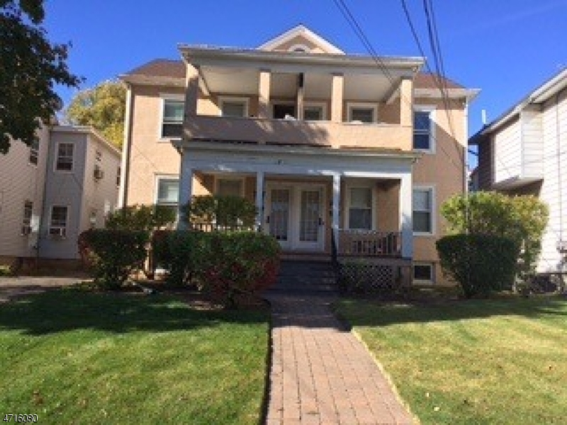 Single Family Home for Rent at 85-87 GROVE Street Somerville, New Jersey 08876 United States