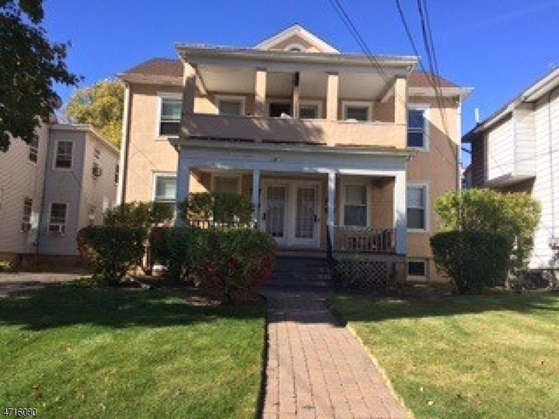 Casa Unifamiliar por un Alquiler en 85-87 GROVE Street Somerville, Nueva Jersey 08876 Estados Unidos