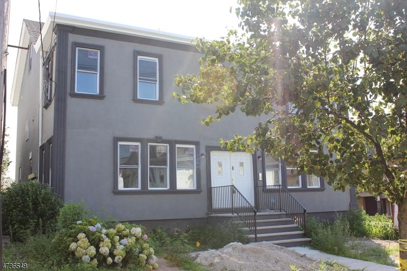 Casa Unifamiliar por un Alquiler en 303 Boulevard Passaic, Nueva Jersey 07055 Estados Unidos