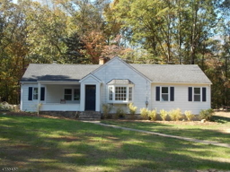 Casa Unifamiliar por un Alquiler en 77 SPLIT ROCK Road Boonton, Nueva Jersey 07005 Estados Unidos