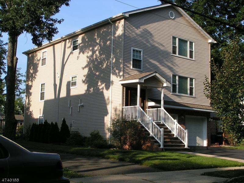 独户住宅 为 出租 在 59 Central Avenue Somerville, 新泽西州 08876 美国