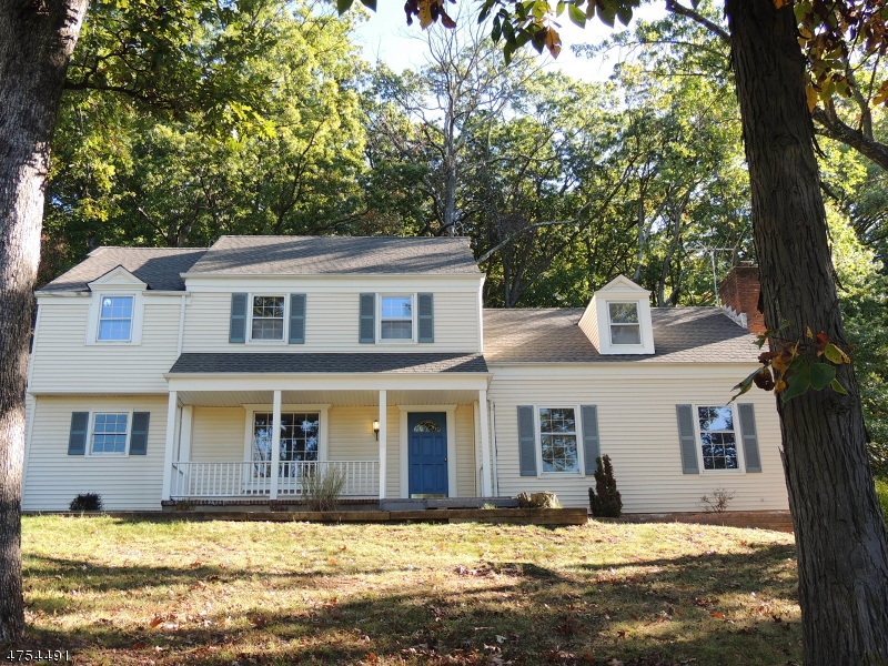 Single Family Home for Rent at 1112 Sky Hill Road Bridgewater, New Jersey 08807 United States