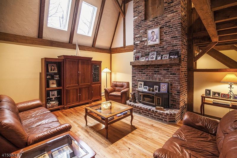 Частный односемейный дом для того Продажа на 14 Douglas Place Verona, Нью-Джерси 07044 Соединенные Штаты