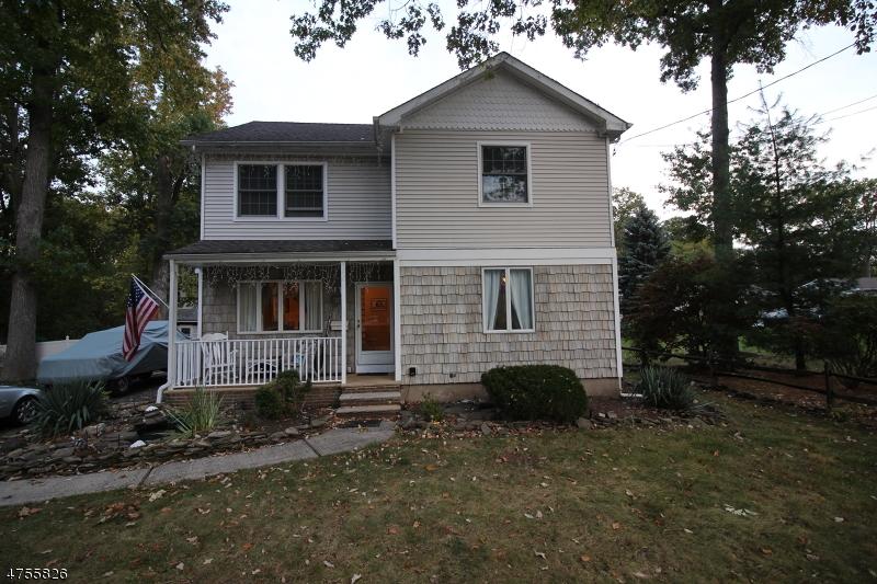 一戸建て のために 売買 アット 82 Water Street 82 Water Street Woodbridge, ニュージャージー 07067 アメリカ合衆国