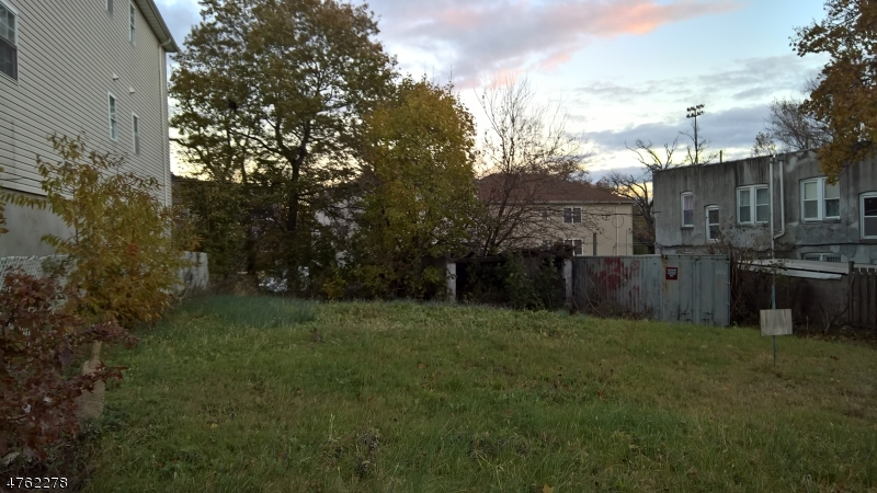 Land for Sale at 522-526 S. 16th Newark, New Jersey 07103 United States