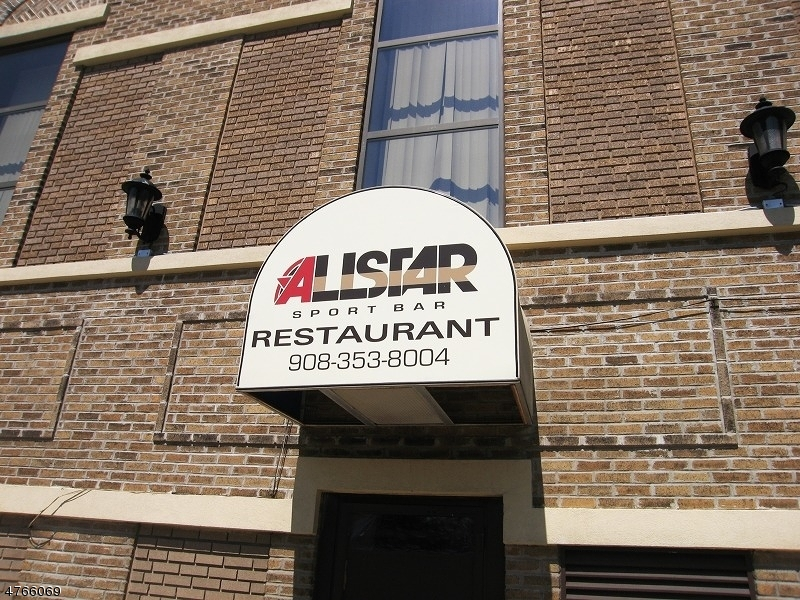 Thương mại vì Bán tại 153-155 3RD Street Elizabeth, New Jersey 07206 Hoa Kỳ