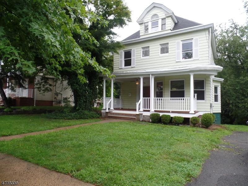 Tek Ailelik Ev için Satış at 334 Mountain Avenue 334 Mountain Avenue Bound Brook, New Jersey 08805 Amerika Birleşik Devletleri