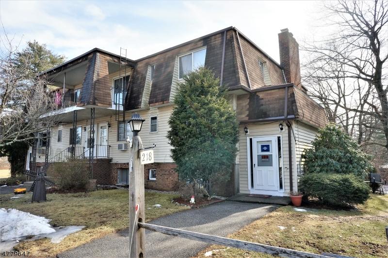 Maison unifamiliale pour l à louer à 218-D Lake Shore North Montague, New Jersey 07827 États-Unis