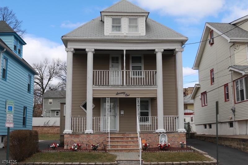 Einfamilienhaus für Verkauf beim 71 Preston Street 71 Preston Street Belleville, New Jersey 07109 Vereinigte Staaten