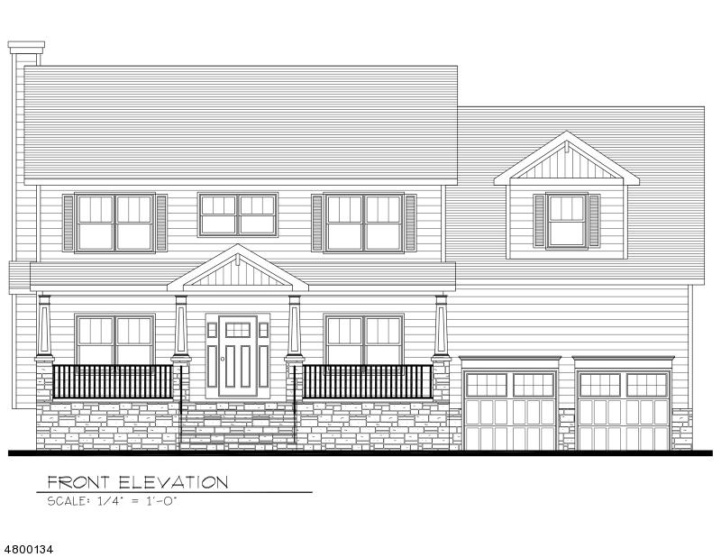 独户住宅 为 销售 在 23 Normandie Place 克兰弗德, 新泽西州 07016 美国