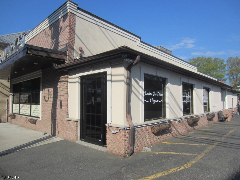 Commercial for Sale at 173 Bloomfield Avenue Nutley, New Jersey 07110 United States