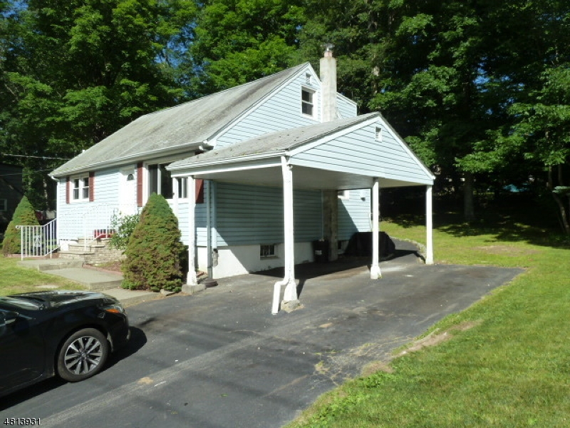 Single Family Home for Rent at 120 Marshall Hill Road West Milford, New Jersey 07480 United States