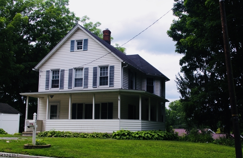 Single Family Home for Sale at 140 Rt 23 Hamburg, New Jersey 07419 United States