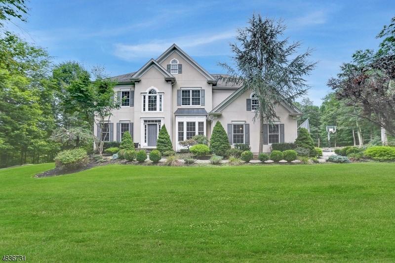 独户住宅 为 销售 在 8 Dawn Lane 令伍特, 新泽西州 07456 美国