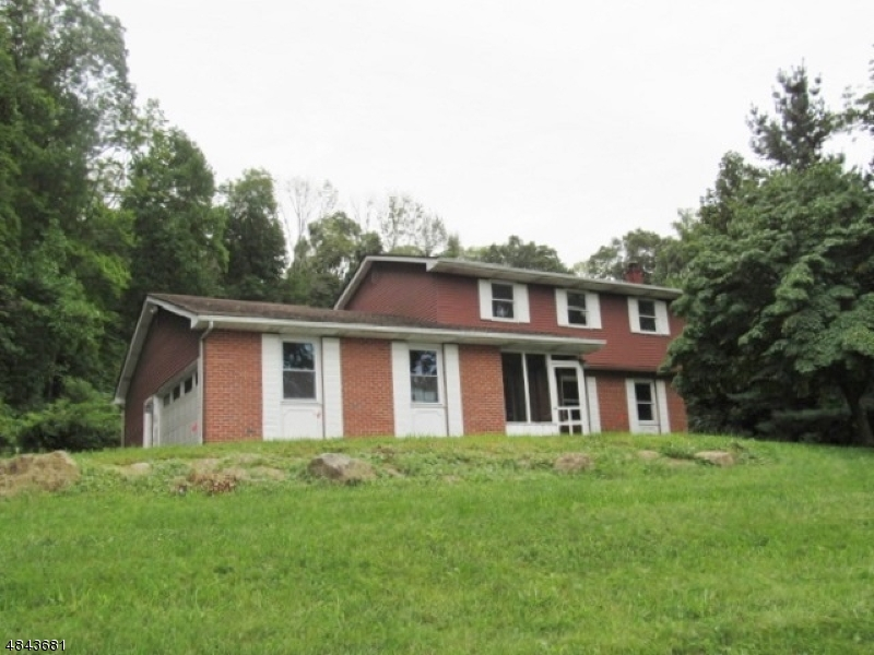 Single Family Home for Sale at 247 Asbury- West Portal Asbury, New Jersey 08802 United States