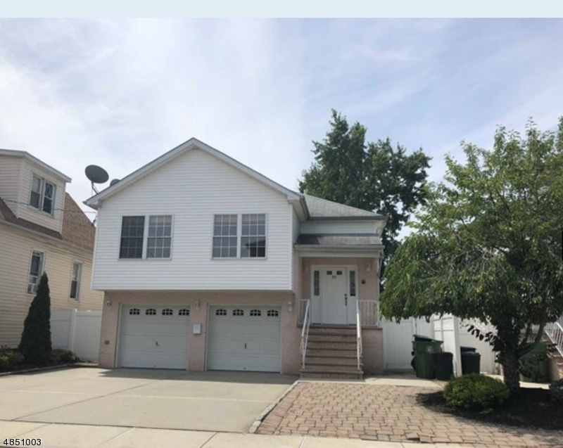 Single Family Home for Sale at 910 MACK Place Linden, New Jersey 07036 United States