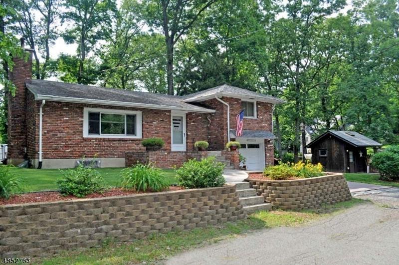 Property para Venda às 51 S CHERRY Road Jefferson Township, Nova Jersey 07849 Estados Unidos