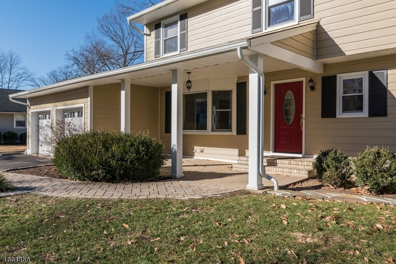Single Family Home for Sale at 19 ARBOR WAY 19 ARBOR WAY Morris Township, New Jersey 07960 United States