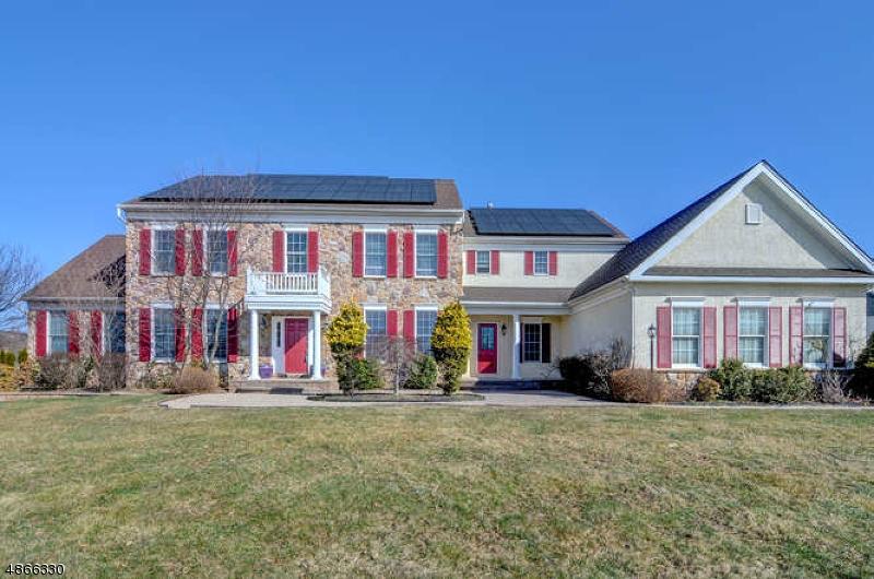 Villa per Vendita alle ore 1 BEEHIVE Lane Raritan, New Jersey 08822 Stati Uniti