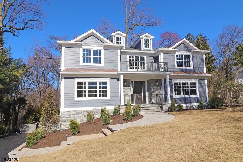 Villa per Vendita alle ore 4 JOANNA WAY Chatham, New Jersey 07928 Stati Uniti