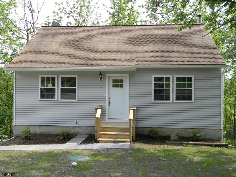 single family homes per Vendita alle ore Vernon, New Jersey 07422 Stati Uniti
