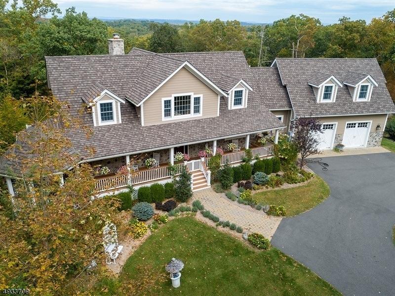 Single Family Homes للـ Sale في Byram Township, New Jersey 07821 United States