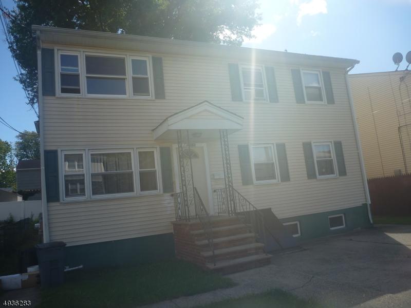 Multi-Family Homes のために 売買 アット Union Township, ニュージャージー 07083 アメリカ