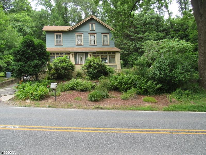 Single Family Homes för Försäljning vid Oxford, New Jersey 07863 Förenta staterna