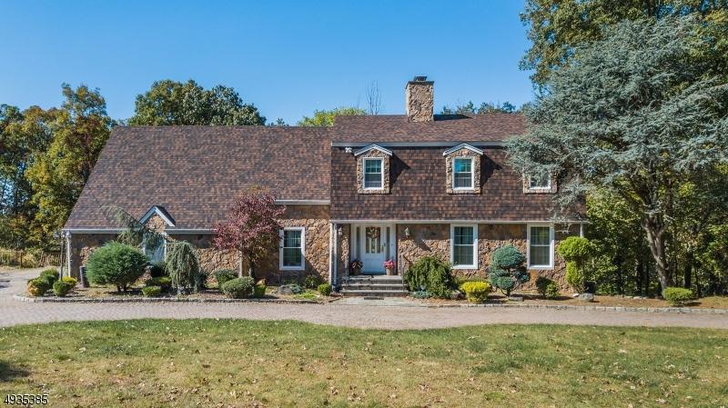 Single Family Homes vì Bán tại Totowa, New Jersey 07512 Hoa Kỳ