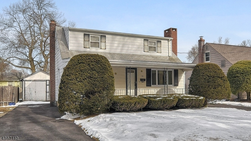 Single Family Homes للـ Sale في 43 S 2ND Avenue Mine Hill, New Jersey 07803 United States