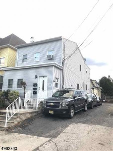 Multi-Family Homes por un Venta en Bayonne, Nueva Jersey 07002 Estados Unidos