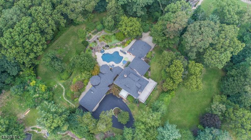 Single Family Homes 为 销售 在 Mountain Lakes, 新泽西州 07046 美国