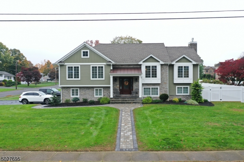Single Family Homes for Sale at Fairfield, New Jersey 07004 United States
