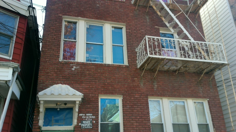 Additional photo for property listing at 118 Norwood Street  Newark, New Jersey 07106 États-Unis