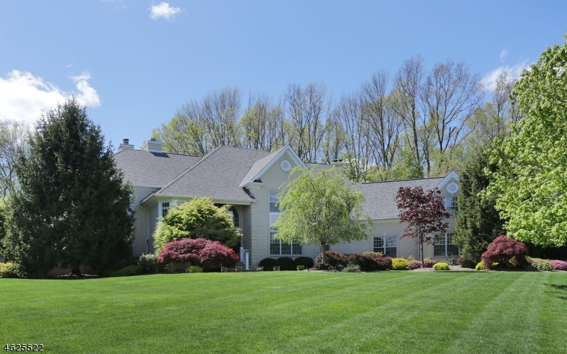 Single Family Home for Sale at 34 Baltusrol Way Far Hills, New Jersey 07931 United States
