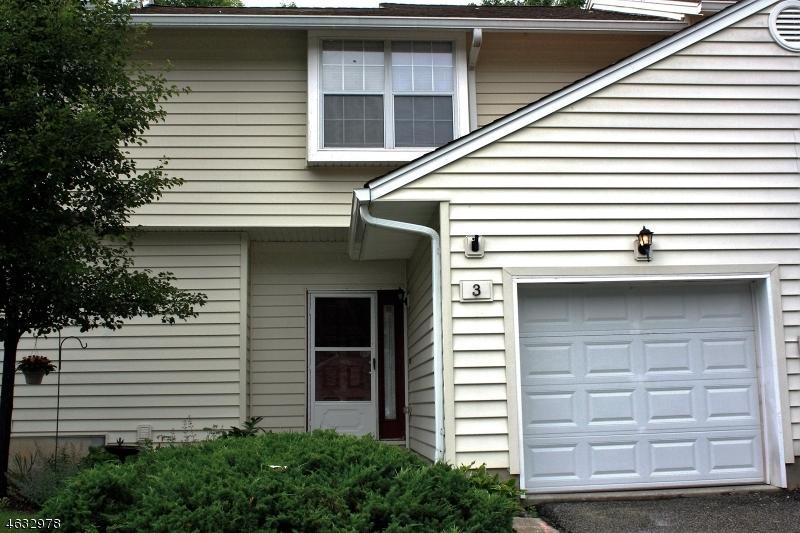 独户住宅 为 销售 在 3 PELICAN PT 牛顿, 新泽西州 07860 美国