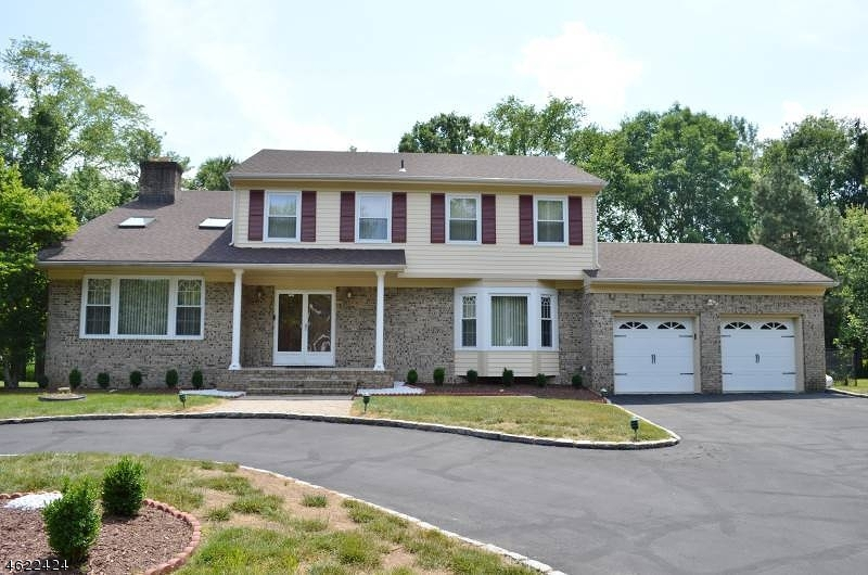 独户住宅 为 销售 在 11 Woodbine Road Florham Park, 新泽西州 07932 美国