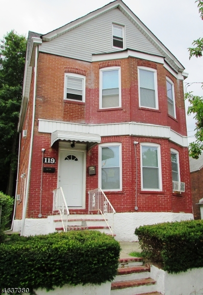 Additional photo for property listing at 119 Sheridan Avenue  Clifton, Нью-Джерси 07011 Соединенные Штаты