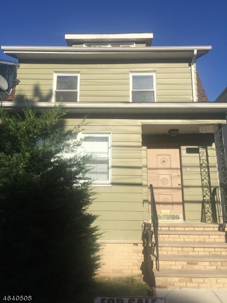 Additional photo for property listing at 347 N 11th Street  Newark, Нью-Джерси 07107 Соединенные Штаты