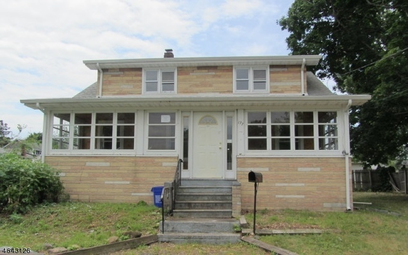 Single Family Home for Sale at 177 Prospect Street South Bound Brook, New Jersey 08880 United States