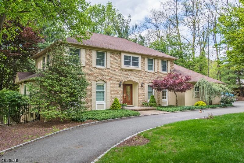 Maison unifamiliale pour l Vente à 21 Copeland Road Denville, New Jersey 07834 États-Unis